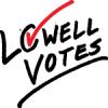 Lowell Votes